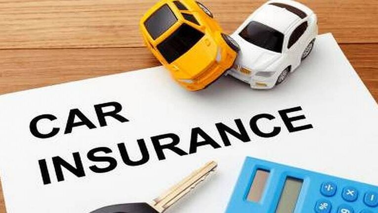 How Does Car Insurance Help if Your Vehicle is Completely Damaged?